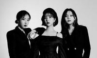Bước ngoặt không ai lường được của SinB, Eunha và Umji sau khi GFRIEND tan rã