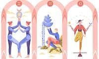 Dự đoán tháng 4 dành cho nhóm Khí: Song Tử, Thiên Bình, Bảo Bình cần lưu ý những gì?
