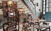 """Hà Nội phố: Hai quán cà phê vintage ngập tràn góc sống ảo """"chất lừ"""", bạn """"check in"""" chưa?"""