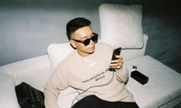 """Rapper Lil Wuyn tuyên bố sốc về mục tiêu tại """"Rap Việt"""", muốn về đội Karik hoặc Binz"""