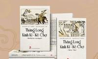 Đọc cuốn sách này mới biết Thăng Long xưa sầm uất chẳng kém gì Venise hoa lệ