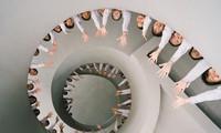 Bộ ảnh kỷ yếu đẹp như phim của hội nữ sinh Thái chứng minh vẻ đẹp nằm ở sự giản dị