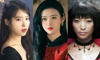 """Những """"yêu nữ"""" sang chảnh, sở hữu thần thái """"chị đại"""" vạn người mê của màn ảnh châu Á"""