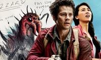 """Phim hay Netflix: """"Love and Monsters"""" - những bí kíp """"sống sót"""" siêu đáng yêu khi tận thế"""