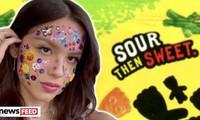"""Olivia Rodrigo và album mới sau """"SOUR"""": Sẽ hát về ngọt ngào thuở mới yêu Joshua Bassett?"""