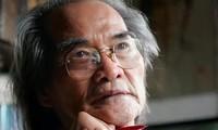 """Nhà văn Sơn Tùng, tác giả cuốn tiểu thuyết """"Búp sen xanh"""" về Bác Hồ đã qua đời"""