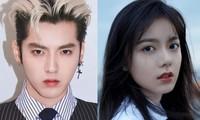 Soi lại ánh mắt và hành động của Ngô Diệc Phàm với Triệu Kim Mạch: Netizen thấy rùng mình!