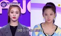 """""""Girls Planet 999"""" chưa chiếu đã căng đét drama: Phù Nhã Ngưng công kích Yoo Jin (CLC)"""