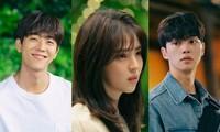 """""""Trai hư"""" và """"trai tốt"""" cũng không cứu được """"Nevertheless"""" của Song Kang khỏi nhạt và nhàm"""