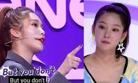 """""""Girls Planet 999"""" rating thấp, netizen Trung không đồng tình thái độ của Phù Nhã Ngưng"""