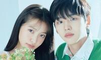 """""""Blue Birthday"""" tưởng bình thường ai dè quá cuốn, Yeri xinh xắn đẹp đôi với Hongseok"""