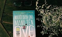"""""""Người Đàn Ông Mang Tên Ove"""" - sách từng bị từ chối xuất bản trở thành hiện tượng toàn cầu"""