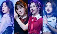 """Top 9 fancam Girls Planet 999: Em gái Huening Kai số một, """"tiên tử ending"""" Ji Won mất tích"""