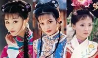 """Ba mỹ nhân Hoàn Châu Cách Cách: """"Én nhỏ"""" gãy cánh, """"Nữ hoàng"""" cũng rơi vương miện"""
