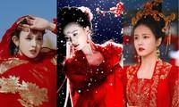 Ba phim cổ trang Hoa ngữ khiến khán giả khóc đỏ mắt: Lưu Thi Thi đã thành kinh điển