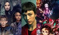 """Thực đơn Netflix tháng 9: Phim mới và các siêu phẩm trở lại, đừng để sót """"Money Heist""""!"""
