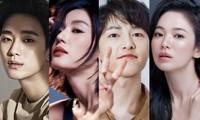 """7 sao Hàn kiếm tiền khủng nhất 2021: """"Mợ Chảnh"""" dẫn đầu, Song Joong Ki bỏ xa Song Hye Kyo"""