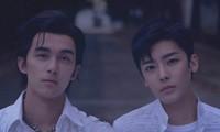 """Ngô Lỗi lột xác hóa """"trai hư"""", rủ mỹ nam Hầu Minh Hạo cùng khởi nghiệp trong phim mới"""