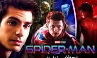 """Andrew Garfield lại phủ nhận tham gia """"Spider-Man: No Way Home"""", fan vẫn quyết không tin"""
