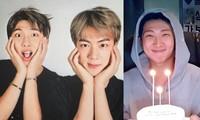 RM (BTS) hiểu nhầm về quà sinh nhật Jin tặng, khiến fan vừa cảm động vừa cười ngất ngư