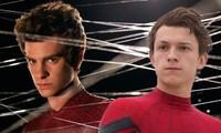 """Cựu Người Nhện Andrew Garfield khen """"Nhện nhí"""" Tom Holland là Spider-Man hoàn hảo"""