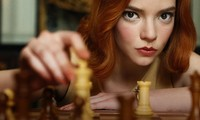 """Vì sao """"The Queen's Gambit"""" không làm phần 2 dù hay đến mức vừa thắng giải Emmy 2021?"""