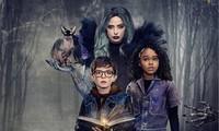 """""""Nightbooks"""" của Netflix tiết lộ nỗi sợ thật sự của chúng ta: Không phải là mụ phù thuỷ!"""
