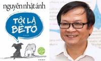 """Tác phẩm """"Tôi là Bêtô"""" của nhà văn Nguyễn Nhật Ánh đến với độc giả Hàn Quốc"""