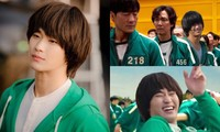 """Dàn diễn viên """"Squid Game"""" bất ngờ để lộ Kim Soo Hyun cũng tham gia giật tiền thưởng?"""