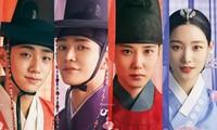 """Phim cổ trang """"Luyến Mộ"""": Park Eun Bin """"đẹp trai"""" và Rowoon phong độ, sẽ gây bão xứ Hàn!"""