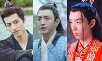 Kim Hạn và những nam diễn viên cổ trang bị chê xấu: Lỗi thuộc hết về diễn viên?