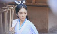 """Dương Mịch lộ tạo hình mới trong """"Hộc Châu Phu Nhân"""": Netizen khen kiểu nào cũng đẹp xỉu!"""
