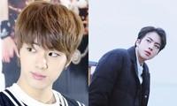 Netizen không ngừng trầm trồ về visual cực phẩm của Jin (BTS) suốt 7 năm qua