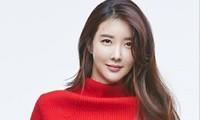 Nữ diễn viên Jang Mi In Ae nổi đóa khi bị netizen nhắc nhở việc đeo khẩu trang
