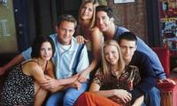"""Sau 16 năm, những người bạn trong series """"Friends"""" đình đám sẽ sớm tái ngộ khán giả"""