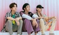 """3 cựu thành viên EXO có màn hội ngộ lịch sử trên sân khấu """"Sáng Tạo Doanh"""""""