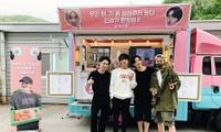 """Xem MV """"Daechwita"""" (Agust D - Suga BTS) để biết cả nhà Big Hit thương nhau như thế nào!"""