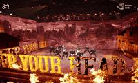 """TVXQ chứng tỏ sức hút mãnh liệt theo năm tháng trong concert online """"Beyond The T"""""""