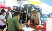 Thêm 7 ca nhiễm COVID-19, Quảng Nam có những bệnh nhân đầu tiên