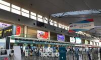 Dừng bay Đà Nẵng từ 0h ngày 28/7, các hãng hàng không hỗ trợ khách hàng đã đặt vé thế nào?