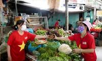 Đà Nẵng hiến kế phát phiếu đi chợ nhằm hạn chế lây lan COVID-19 trong cộng đồng