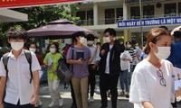 VIDEO: Thí sinh Đà Nẵng nói gì về đề thi Văn tốt nghiệp THPT đợt 2?