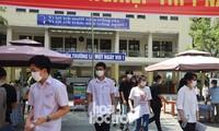 Đà Nẵng: Đề thi môn Ngoại ngữ vừa sức, kết thúc kỳ thi Tốt nghiệp THPT đợt 2