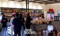 Đà Nẵng cho phép hàng quán bán mang về và bán online rồi, teen order chốt đơn thôi!