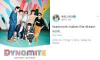 """""""Trượt ngang"""" trên BXH Billboard Hot 100, BTS khiến truyền thông Hàn dậy sóng lúc nửa đêm"""