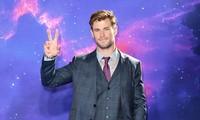 """""""Thần sấm"""" Chris Hemsworth khẳng định sẽ không """"về hưu"""" sau """"Thor: Love and Thunder"""""""
