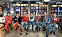 """Nửa đêm, Big Hit bất ngờ đánh úp ARMY, """"nhá hàng"""" album mới của BTS"""