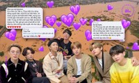 Fan BTS ủng hộ miền Trung hơn 600 triệu: ARMY chúng mình trước hết là công dân Việt Nam!