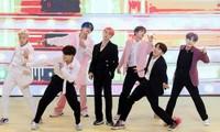 """Chúc mừng BTS lần thứ hai """"bỏ túi"""" MV tỷ view trên YouTube với """"Boy With Luv""""!"""