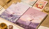 Câu thơ nổi tiếng của Việt Nam bị hô biến thành tên bản dịch truyện ngôn tình Trung Quốc